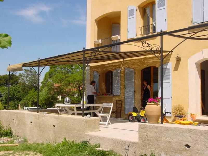 Chantier Salon de Provence