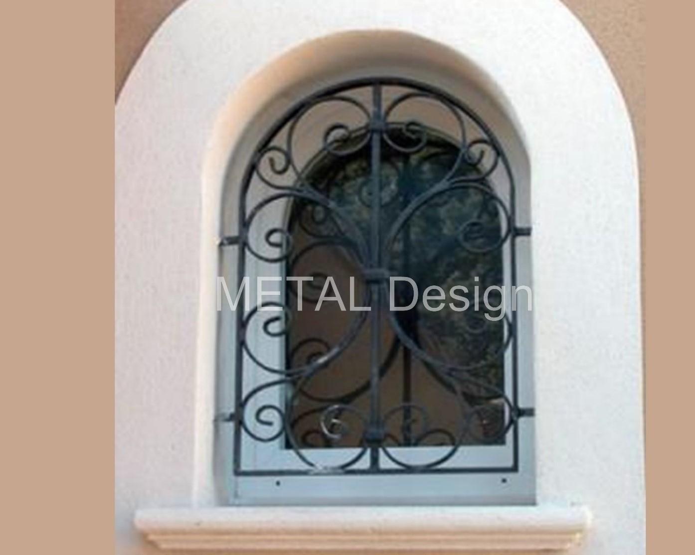 Création et pose de grille de défense sur Salon 13 et ses alentours