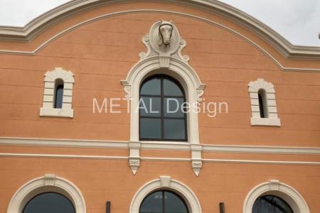 Fenêtre acier haut de gamme sur mesure