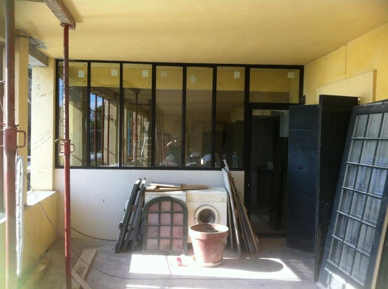 fen tre acier jansen gamme janisol janisol arte primo. Black Bedroom Furniture Sets. Home Design Ideas