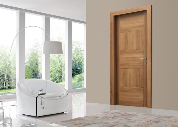 Portes d 39 interieur fabrication menuiseries m tallique d for Menuiserie porte interieur