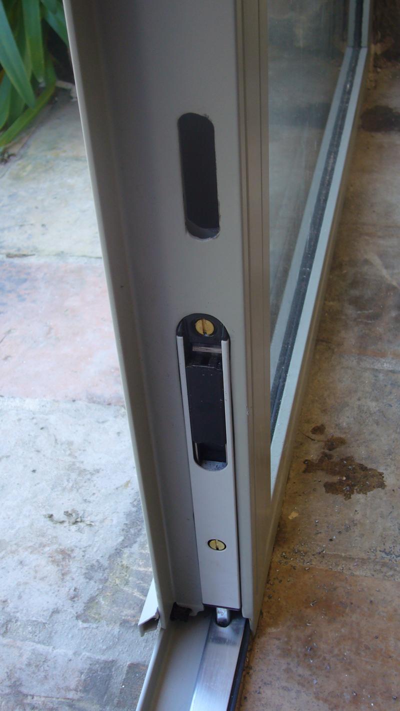 Remplacer Fenetre Par Porte Fenetre Nice Design