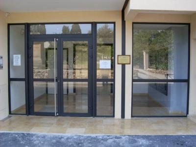 porte d 39 entr e d 39 immeuble marseille 13 aix en provence marignane. Black Bedroom Furniture Sets. Home Design Ideas